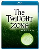 The Twilight Zone Season 3 Blu-Ray