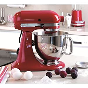 OVERSEAS USE ONLY Kitchen Aid 5KSM150 Stand Mixer Bronze 220 Volts