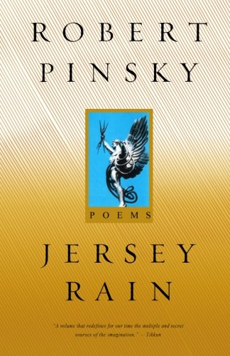 Jersey Rain: Poems