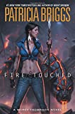 img - for Fire Touched: A Mercy Thompson Novel book / textbook / text book