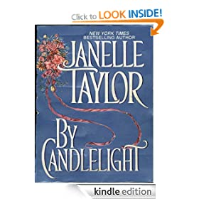 By Candlelight (Zebra Contemporary Romance)
