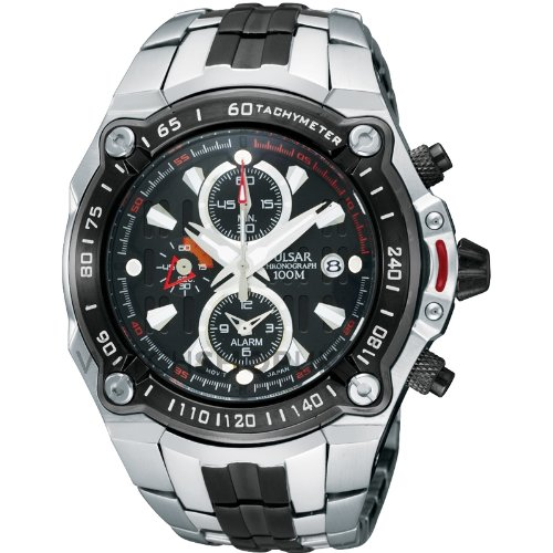 Pulsar Men's Watch PF3835X