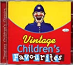 Vintage Children's Favourites (Timele...