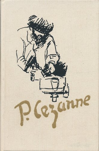 Paul Cezanne Letters (English and French Edition)