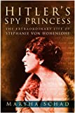 img - for Hitler's Spy Princess book / textbook / text book