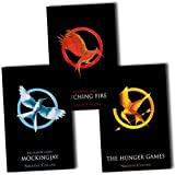 Hunger Games Classic Trilogy Collection 3 Books Setby Suzanne Collins