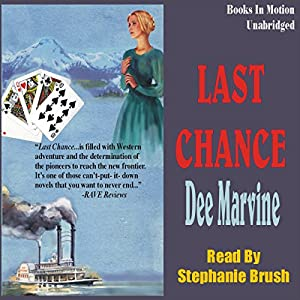 Last Chance | [Dee Marvine]