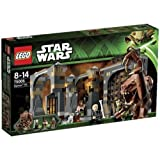 LEGO Star Wars 75005 - Rancor Pit - LEGO
