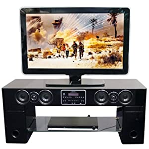 Meuble tv multimedia meuble tv multimedia sur for Meuble tv multimedia