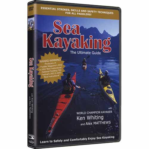 Sea Kayaking Ultimate Guide