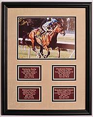 American Pharoah Pharaoh Horse Racing…