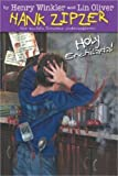 img - for Holy Enchilada! (Turtleback School & Library Binding Edition) (Hank Zipzer; The World's Greatest Underachiever (Prebound)) book / textbook / text book