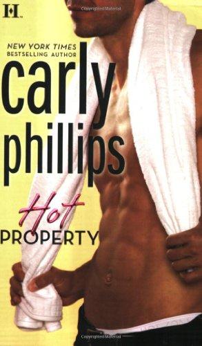Image of Hot Property (Hot Zone)