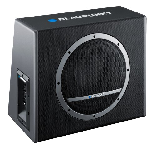 Blaupunkt Blue Magic Xlb 300 A - 1000 Watt 12-Inch Active Subwoofer System