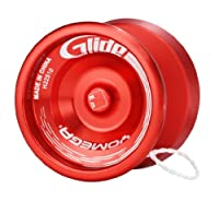 Yomega Glide YoYo, Colors May Vary from Yomega