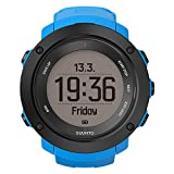 Suunto Ambit3 Vertical Running GPS Unit, Blue