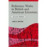 Reference Works in British and American Literature: