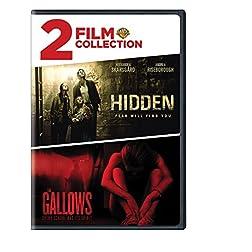 Hidden/Gallows