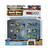 Angry Birds Star Wars: Rebels Heroes & Villians Telepods