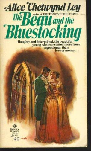 The Beau and Bluestocking, Alice Chetwynd Ley