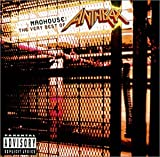 Madhouse: The Very Best of Anthrax thumbnail