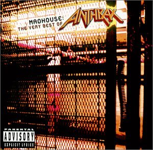 ANTHRAX - Madhouse: The Very Best Of - Zortam Music