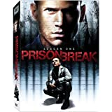 Prison Break: Season Oneby Dominic Purcell