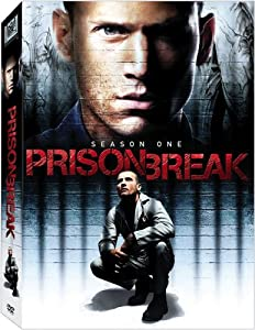 Prison Break: Season One [Import]