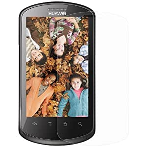 Ostriva SuperGuard Screen Protector for Huawei Ideos X5 U8800
