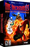 Incredibles: Rise of the Underminer (PC & Mac)