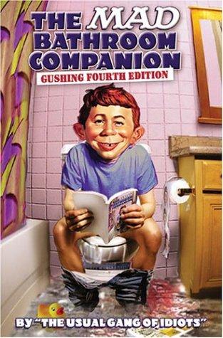 Mad Bathroom Companion #04 04
