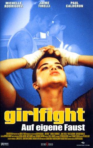 Girlfight - Auf eigene Faust [VHS]