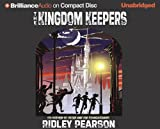 The Kingdom Keepers: Disney after Dark