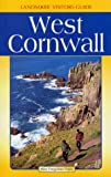 img - for West Cornwall and Truro (Landmark Visitors Guides) (Landmark Visitor Guide) book / textbook / text book