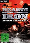 Hearts of Iron 2 Arsenal of Democracy...