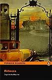Daphne Du Maurier Rebecca Book & MP3 Pack: Level 5 (Penguin Readers (Graded Readers))