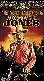 Along Came Jones [VHS]