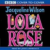 Jacqueline Wilson Lola Rose