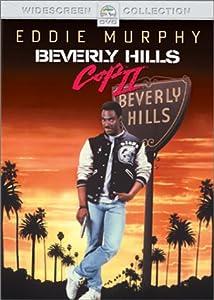 Beverly Hills Cop 2 [DVD] [1987] [Region 1] [US Import] [NTSC]
