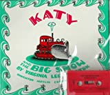 Katy and the Big Snow: Book and Cassette (0395511690) by Burton, Virginia Lee