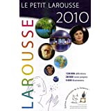 Petit Larousse illustr� 2010par Collectif