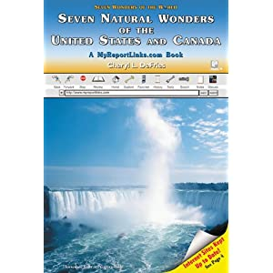 Natural Wonders In Usa