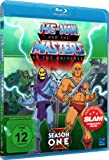 Image de He-Man - Staffel 1 [Blu-ray] [Import allemand]