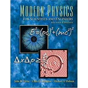 Modern Physics for Scientists and Engineers  - John Taylor