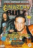 Extreme Championship Wrestling: Anarchy Rulz 99 [DVD]