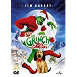 The Grinch [DVD] [2000]by Jim Carrey