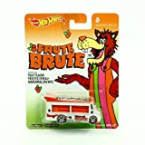 Hot Wheels Pop Culture General Mills - Frute Brute Smokin' Grille