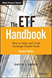 img - for The ETF Handbook: How to Value and Trade Exchange Traded Funds (Wiley Finance) book / textbook / text book
