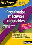 echange, troc Eric Taccone - Organisation et activités comptables BTS Assistant de Gestion PME-PMI