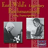 Earl Wild's Legendary Rachmaninoff Song Transcriptions